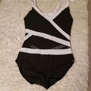 Other - Womens NWT size XL one piece swimsuit